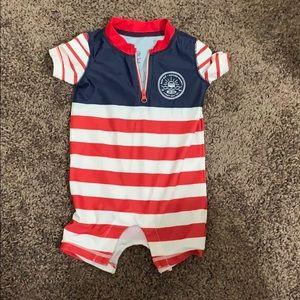Baby Gap boys swimsuit